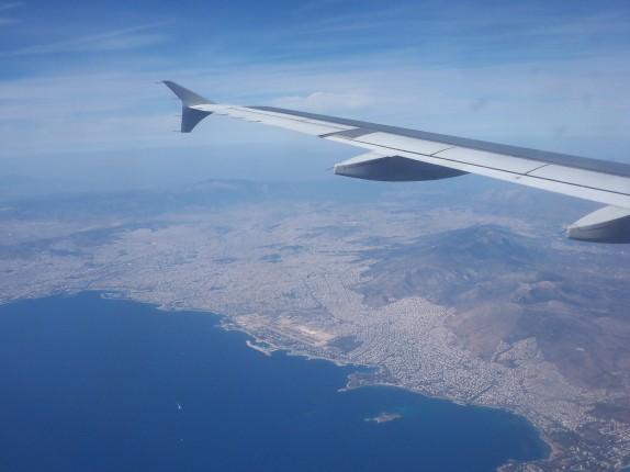 viajar barato en avión
