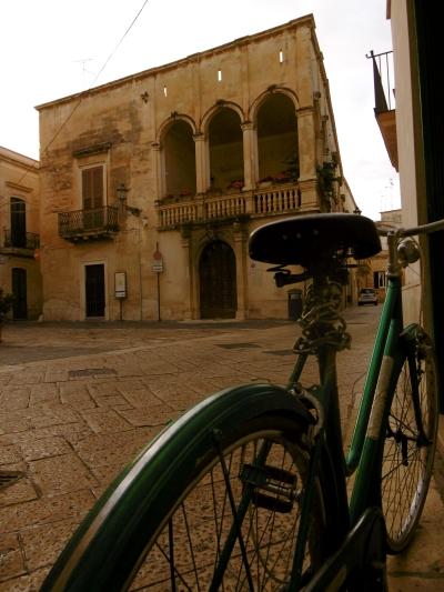viajar barato en bici